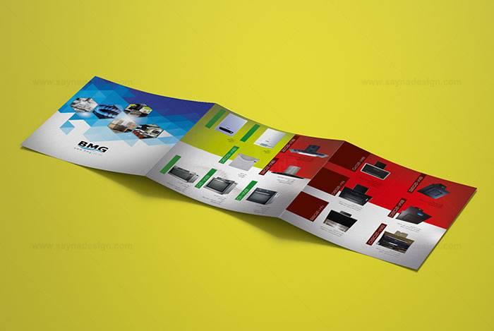 طراحی کاتالوگ محصولات طراحی کاتالوگ در اصفهان