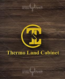 طراحی لوگو TLC