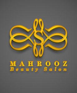طراحی لوگو مهروز