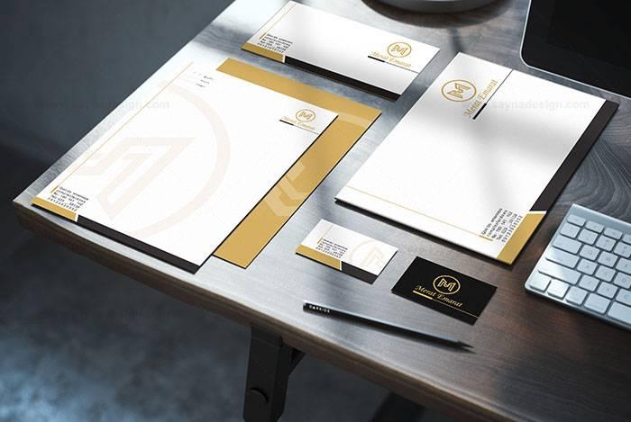 طراحی و ست اداری