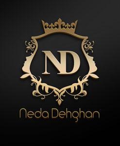 طراحی لوگو ندا دهقان طراحی لوگو طراحی لوگو neda dehghan 01