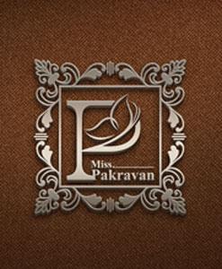 طراحی لوگو پاکروان