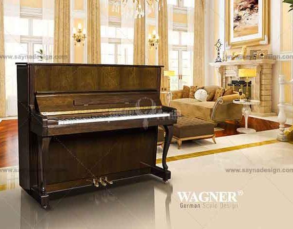 عکاسی از پیانو نوا