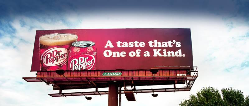 بیلبورد و مزایای آن در تبلیغات