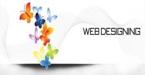 طراحی سایت ساینادیزاین webDesigning inten