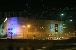 بیلبورد-رسانه هنر برتر-هایپر 4