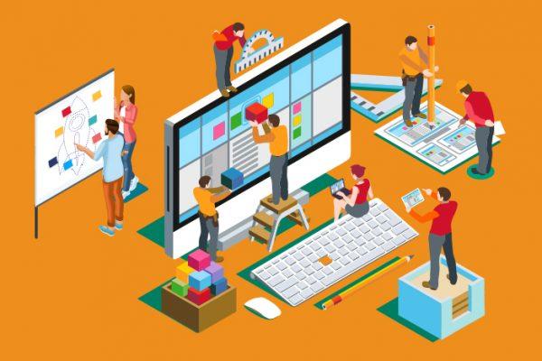 طراحی وب سایت در دبی
