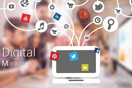 دیجیتال مارکتینگ در اصفهان