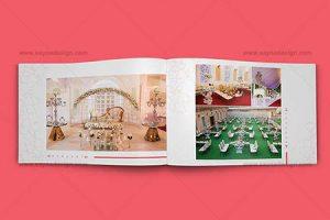بهترین طراحی کاتالوگ در اصفهان
