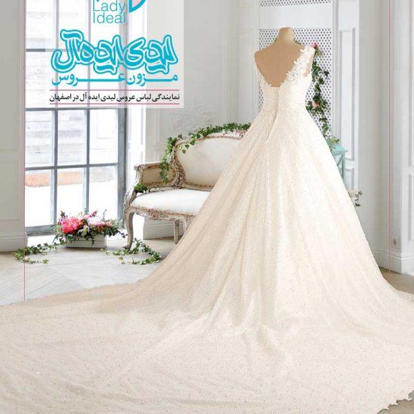 مزون ایده آل مزون لباس عروس اصفهان