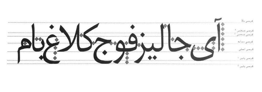 تایپوگرافی و طراحی لوگو