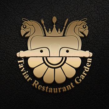 طراحی لوگو رستوران