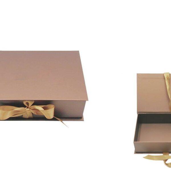 بسته بندی محصولات لوکس و لاکچری
