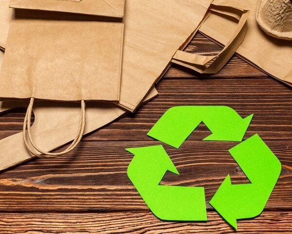 بسته بندی سازگار و پایدار و دوستدار محیط زیست