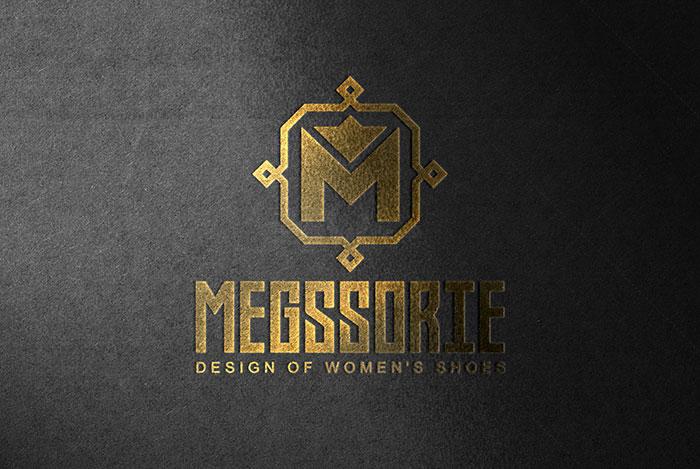 طراحی لوگو مکسوری ریدیزاین لوگو
