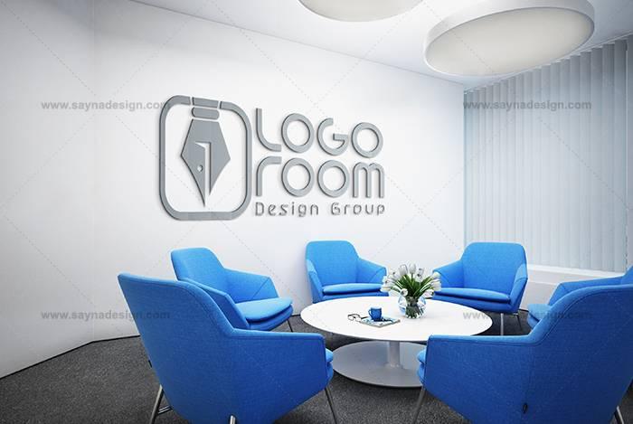 متحرک سازی لوگو طراحی لوگو