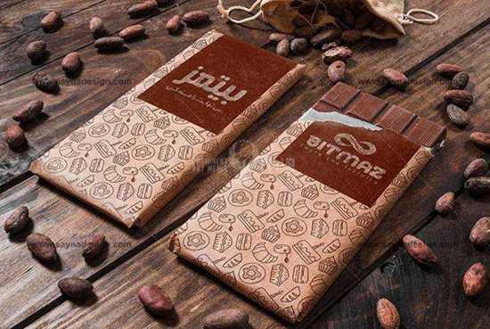 طراحی بسته بندی در اصفهان و تهران