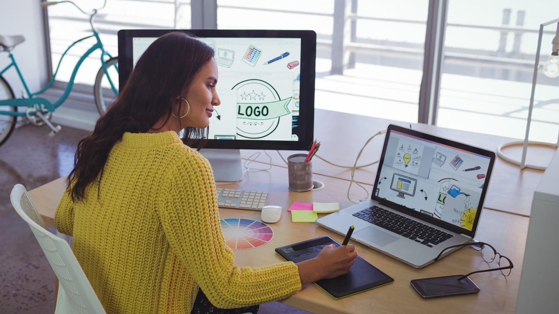 طراح موشن گرافیک کیست